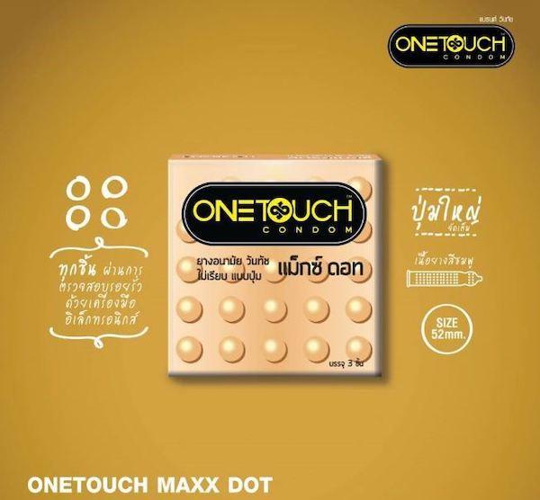 Onetouch Maxx Dot